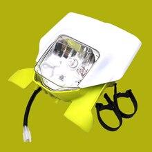 Motorrad Scheinwerfer Scheinwerfer Lampe Licht für FC FE FX TC TE TX 125 250 300 350 450 501 FE250 FC250 TC250