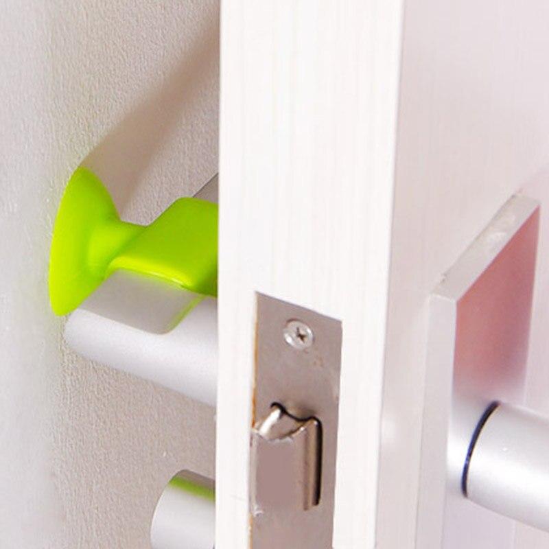 Стопор для двери tops de puerta shakeproof шумоподавление бесшумный