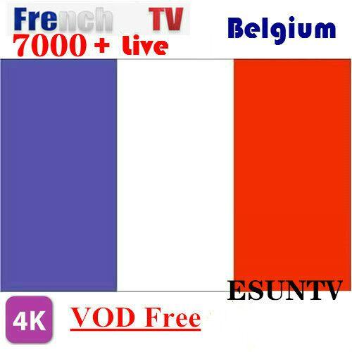 Sunatv IPTV Belgium TV…