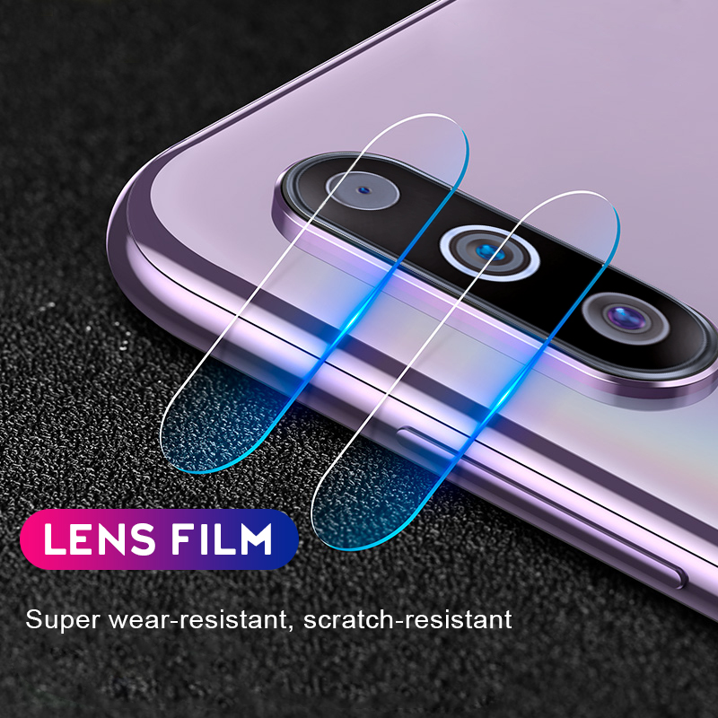 2PCS Camera Protection <font><b>Glass</b></font> For <font><b>Samsung</b></font> <font><b>A</b></font> 10 20 20E 30 <font><b>40</b></font> 50 Lens Film Protective <font><b>Glass</b></font> For <font><b>Samsung</b></font> <font><b>A</b></font> 60 70 80 90 Camera <font><b>Glass</b></font> image