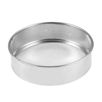 15cm ultra-cienki sito do przesiewania mąki ze stali nierdzewnej siatka sito do mąki sitko w proszku sito ryżowe narzędzia do pieczenia strona główna akcesoria kuchenne tanie i dobre opinie CN (pochodzenie) Ekologiczne Colanders i filtry STAINLESS STEEL Stainless Steel Mesh Flour CE UE