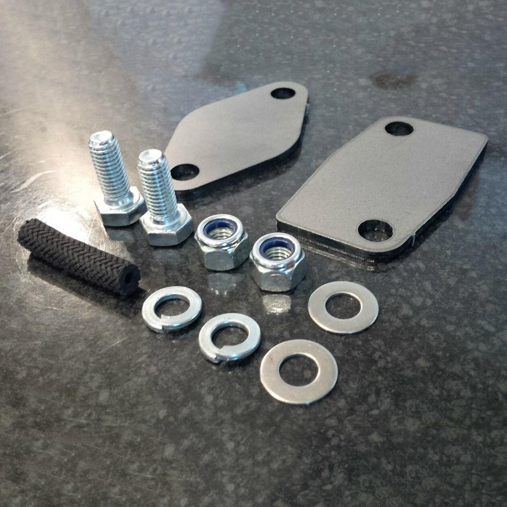 Disassembly Removal Bezel Kit Set For EGR Mitsubishi Delica L200 2.5 2.8 3.2 For Mitsubishi For Delica For Pajero For Shogun