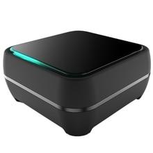 NEW 10W מהיר אלחוטי מטען רמקול נייד מיני רמקול Bluetooth סאב נייד טלפון אלחוטי טעינת רמקול