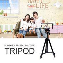 New Telescopic Tripod Stand Holder Universal For Phone DSLR SLR Digital Camera Mobile