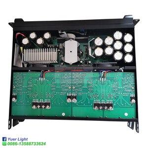 Image 5 - Altavoz de alto rendimiento profesional, amplificador de interruptores de matriz de línea FP6000Q, 4x700 vatios, 4 canales PA, 2020