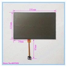 Panel Digitizer Dvd-Player Navigation Touch-Screen Edge 8inch for Gps Lq080y5dz03/Lq080y5dz03a/Lq080y5dz30a
