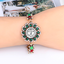 QINGXIYA Brand Luxury Watch Women Dress Quartz Wrist