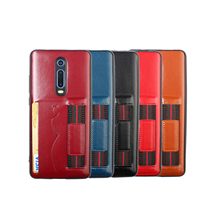 Cover Case For Xiaomi Mi 9 9T Pro Mi9 hybrid tpu Leather Wallet Card Holder Luxury Cell Phone Case Xaomi Xiao M i 9t se finger цены онлайн