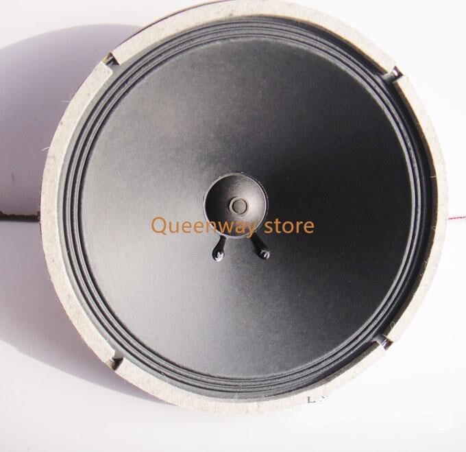 L-008 Feile 12 pouces cône de papier unique vocal vicieux haut-parleur à gamme complète