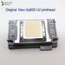 FA09050 Rénové UV Tête D'impression pour Epson XP600 XP601 XP610 XP701 XP721 XP800 XP801 XP821 XP950 XP850
