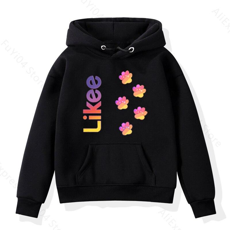 Купить 2020 new likee autumn winter coat cute kids boys girls clothes