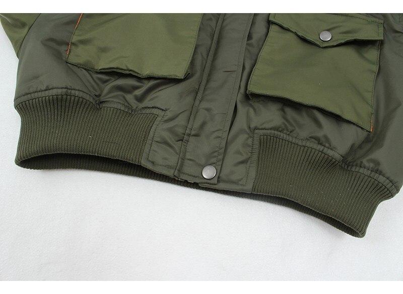 Habec8bd8ebff42479b6a385853f3cbafj Artsnie Autumn 2020 Bomber Jacket Women Army Green Warm Zipper Pockets Winter Coat Female Jacket Parkas Femme Chaqueta Mujer