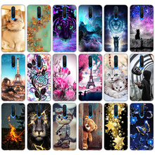 For Xiaomi Redmi K30 4G Case 6.67 Soft TPU Silicone Clear Back Shell Cover For Fundas Xiaomi Redmi K30 5G K 30 Phone Bags Cases shockproof case for k30 redmi xiaomi k30 k20pro silicone cases on k20 xiomi mi9t pro cover case xaomi k 30 redmi k30 4g 5g shell