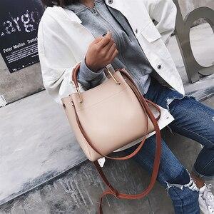 Image 3 - Mode Cross Body Tas Voor Vrouwen 2020 Straat Lopen Schouder Messenger Tassen Grote Totes Handtassen Clutch Clutch Pouch Crossbody Tas