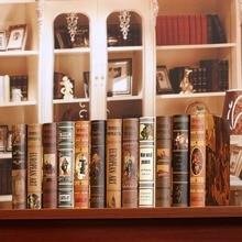 decoración cuadernos RETRO VINTAGE