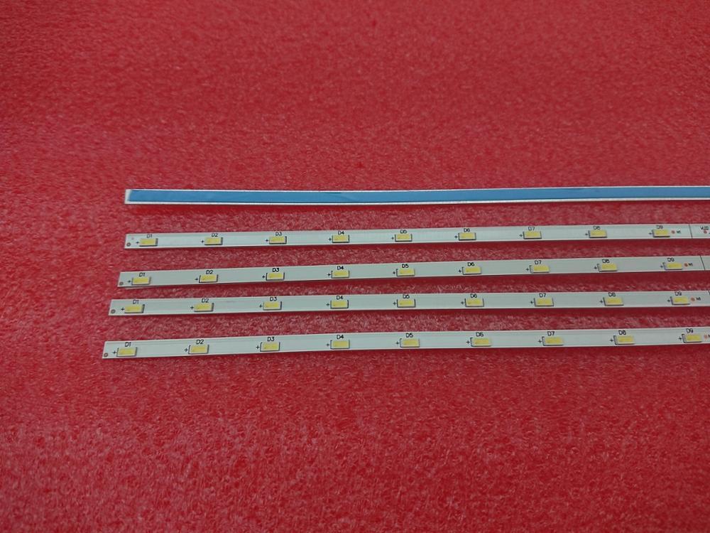 New 20 PCS/lot 18LED 307mm LED Backlight Strip For 24E510E 24E600E V236B1-LE2-TREM11 V236BJ1-LE2