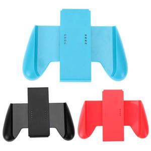 Image 2 - Comfort Grip Handle HandรองรับBracket Holder ChargerสำหรับNintendo Nintend Switch NS Joy Con 2 Grip Bracketผู้ถือ