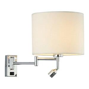 Image 5 - Botimi led lâmpada de parede cabeceira para sala estar applique murale luminária arandela para o quarto moderno projeto do hotel iluminação