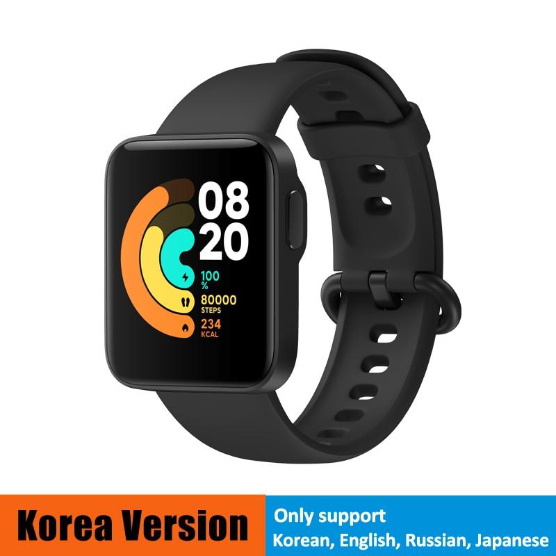Korea-Black