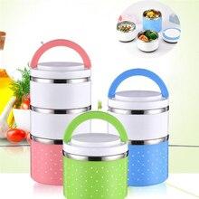 Hot Sale Lunchbox Voor Kinderen Rvs Thermische Isolatie School Lekvrije Voedsel Container Bento Box