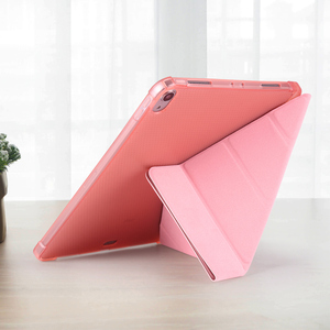 Image 5 - For iPad 10.2 2019 Air 3 2 1 Case with Pencil Holder For iPad 9.7 2018 6th 7th Generation Case For iPad Pro 11 10.5 Mini 5 Funda