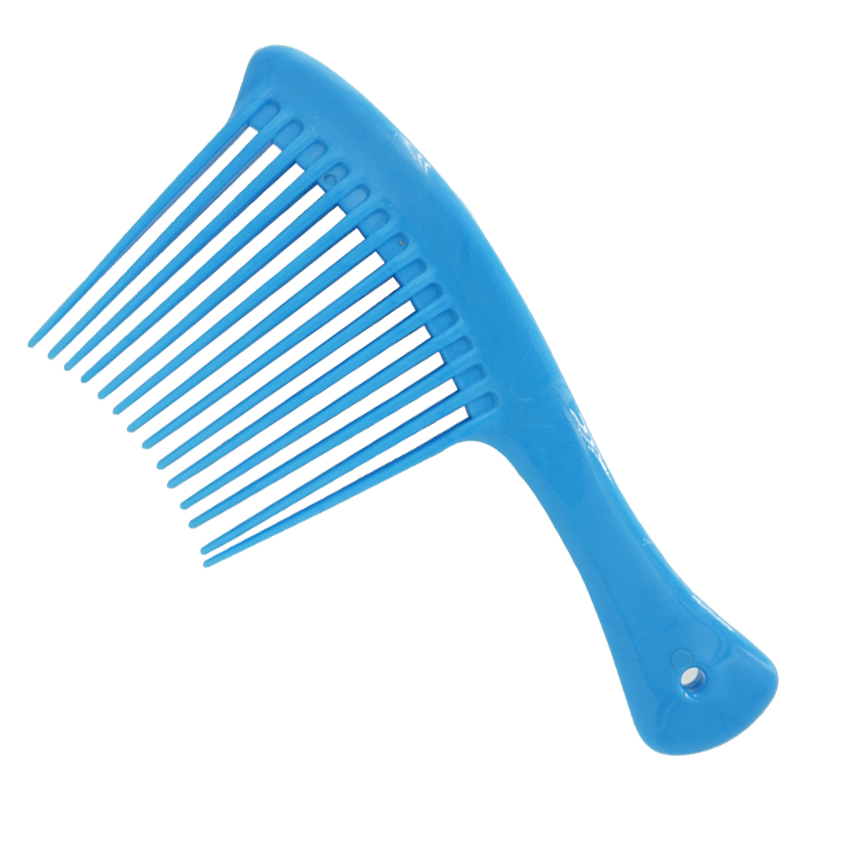 Wide-Tooth Wig Comb 3
