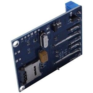 Image 2 - Tin Nhắn Sms Gsm Công Tắc Điều Khiển Từ Xa Sim800C Stm32F103C8T6 Module Relay 2 Kênh Cho Nhà Kính Máy Bơm Oxy
