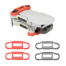 Держатель пропеллера для DJI Mavic Mini 2 Лопасть Винта дрона фиксированный протектор Силиконовый чехол для дрона для мини 2 аксессуары