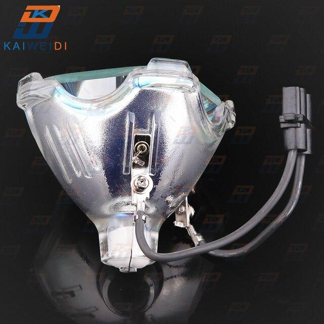 תואם V13H010L22 מקרן חשוף הנורה ELPL22 עבור Epson EMP 7800/EMP 7850/EMP 7900/EMP 7900NL/EMP 7950/PowerLite 7800p