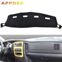 Appdee Voor Dodge Ram 1500 2500 3500 2002 2003 2004 2005 Dash Mat Cover Dashmat Pad Tapijt Dashboard Cover
