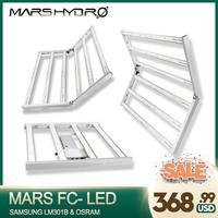 Mars Hydro FC 3000W 4800W 6500W LED Grow Light Samsung LM301B Osram Diodes Full Spectrum Indoor Veg Flower Lamp WaterProof