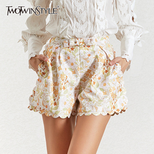 Clothing TWOTWINSTYLE Summer Print