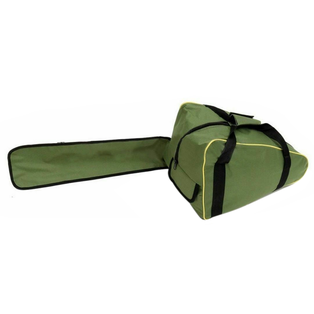 Packaging Pouch Oxford Fabric Storage Chainsaw Bag Accessories Universal Case Carrying Box Tool Protective Holdall Holder