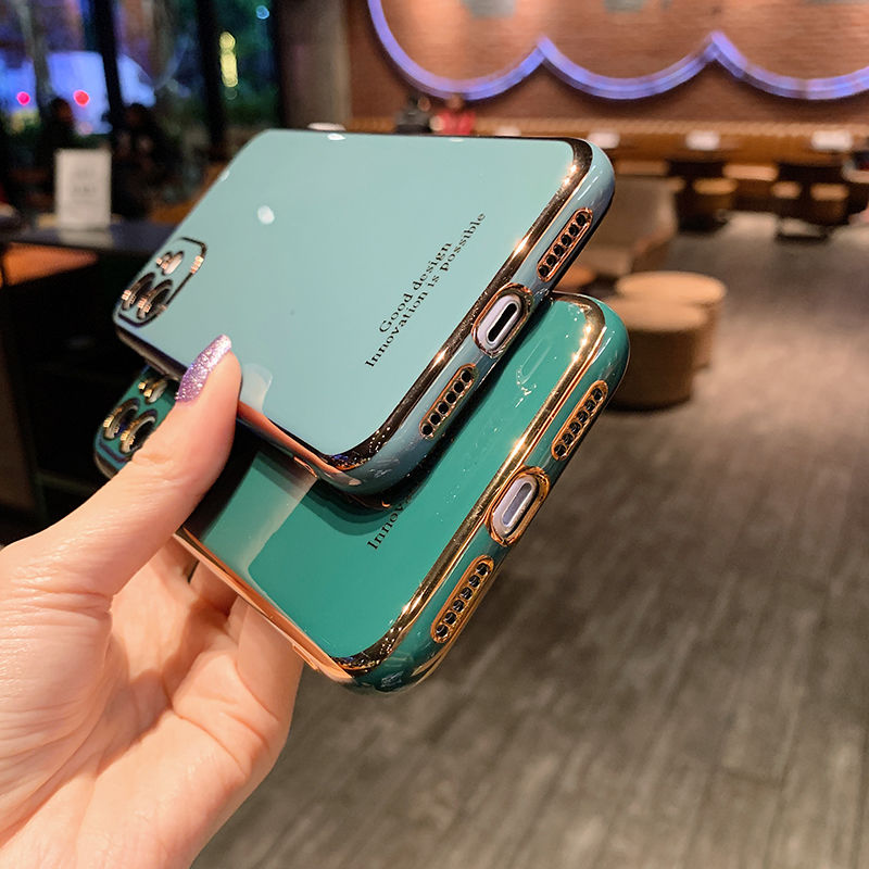 Luksuslik silikoonümbris Iphone  XR X XS Max 6 6S 7 8 Plus 11 Pro 11 max 3