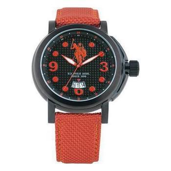 Мужские часы U.S. Polo Assn. USP4214OR (40 мм)