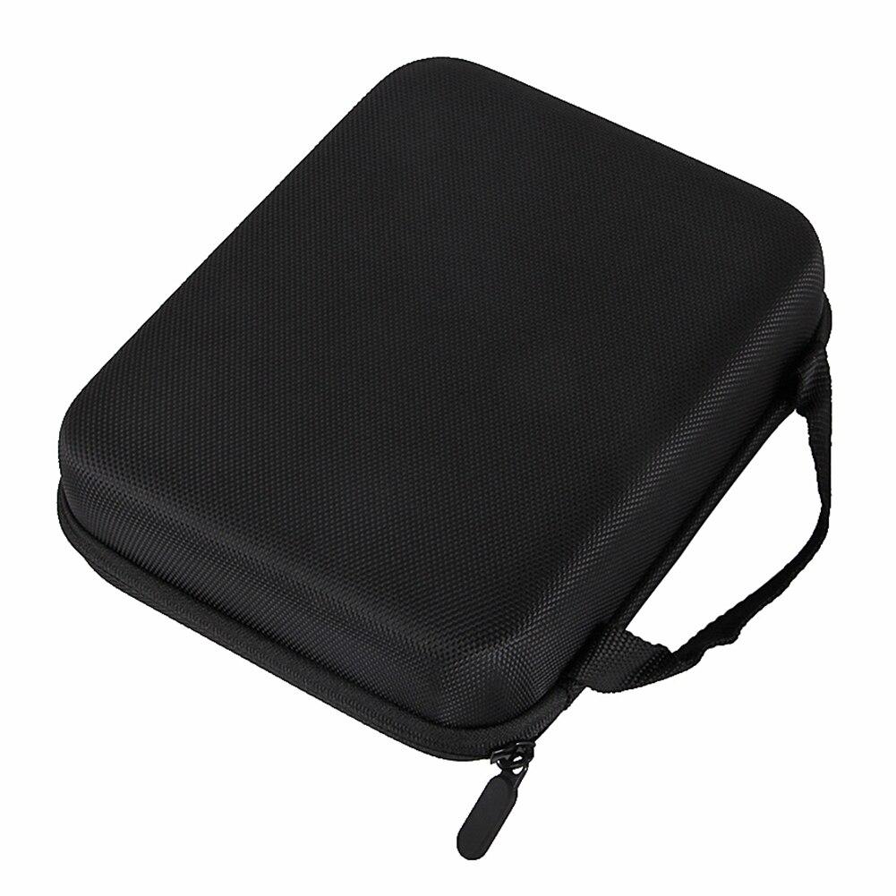 Multifunctional Dustproof Walkie Talkie Case Hard Portable Storage Box Carring Handbag Two Way Radio Outdoor For Baofeng UV5R