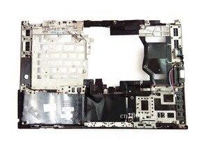 Image 5 - Mới Palmrest Trên Ốp Lưng Bàn Phím Ốp Viền Có Bàn Di Chuột Nút Cáp Loa Cho Laptop Lenovo Thinkpad T430S Laptop 04W3496 04X4612