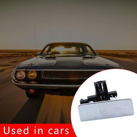 caixa de luva frente tampa alca pegar caixa de luva alca substituicao do carro acessorios