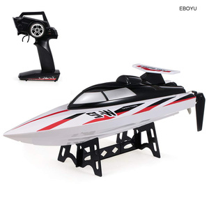 Updated WLToys WL912-A 2.4G RC