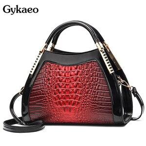 Gykaeo New Luxury Handbags Wom