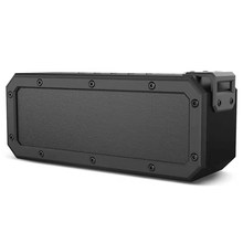 40W Bluetooth Speaker IPX7 Tahan Air Portable Speaker Soundbar untuk Komputer Bass Kotak Bermain 15 Jam Music Center(China)