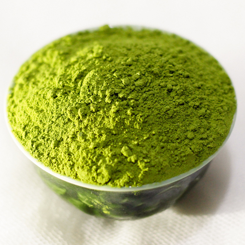 Promotion!  100g Matcha Green Tea Powder 100% Natural Organic slimming  tea 1