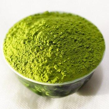 Promotion!  100g Matcha Green Tea Powder 100% Natural Organic slimming  tea 1