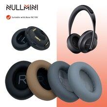 NullMini وسائد للاستبدال لبوز 700 NC700 NC 700 سماعات أذن سماعات أذن