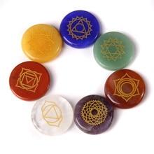 Natural Gemstone Decoration Craft Round Polished Tiger Eye Stone Divination Reiki Creative Equipment  Jewelry Toys Entertainment