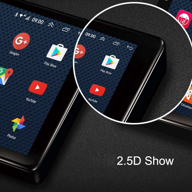4G Lte wszystkie Netcom Android 8.0 2 + 32G WIFI netcom 2.5D 10 cal w pełni dotykowy ekran dla Jeep Compass 2010-2016 nawigacja samochodowa gps