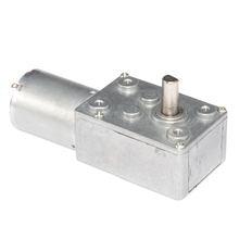 Мотор редуктор постоянного тока 6 в 12 В 06 200 об/мин с мини