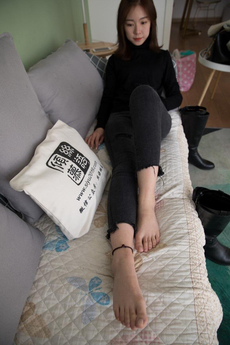 物恋传媒 No.335 婷婷-流年(长靴、棉袜、裸足)[179P/1V/4.29G]