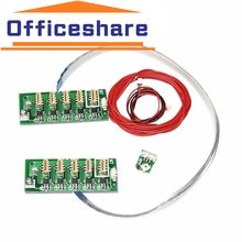 Conjuntos 1 Auto decodificador Bordo de chip de reset para Epson 4880 7880 9880 7450 9450 4450 4400 7400 9400 4800 7800 resetter chip