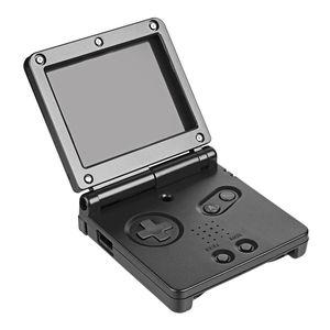 Image 3 - Nueva carcasa completa de repuesto para Nintendo GBA SP Game Console funda carcasa con botones para Gameboy Advance carcasa SP